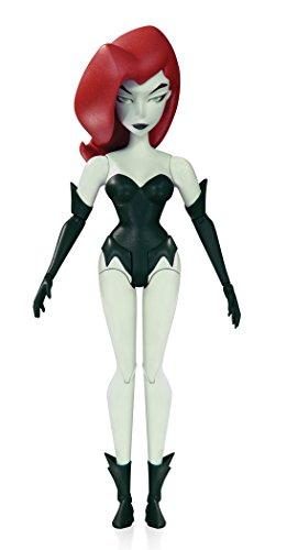 Poison Ivy ( Hera Venenosa ) - The New Batman Adventures - DC Collectibles