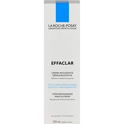 ROCHE-POSAY Effaclar Waschcreme 125 ml
