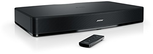 Bose Solo TV, Sistema Audio