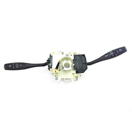 POQAQ Interruptor de señal de Giro automático for Mitsubishi L200 Strada MR329657 (RHD)