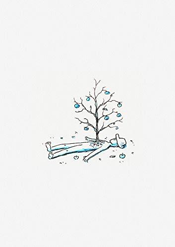 Wandtattoo Baum Patienten, Schlafzimmer, Lounge, Herz, Liebe, Obst, Herbst, Männerkrankheit, Wandaufkleber