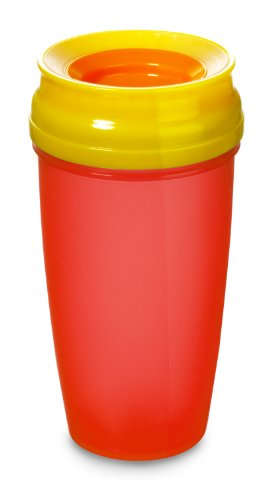 Lovi 1/570 360 Becher Active 350 ml, rot