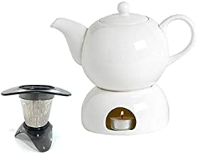 Amazon.es: emiljahandel - Teteras / Servicio de té y café: Hogar y ...