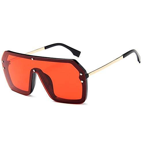 Sonnenbrille Herren Mode Übergroße Quadratische Männer Frauen Sonnenbrillen Luxus Damen Sonnenbrillen Brille C2