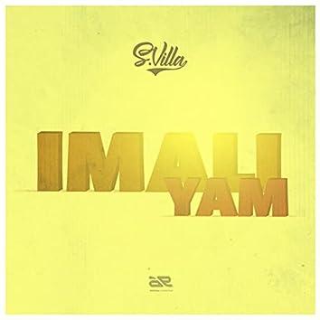 Imali Yam'