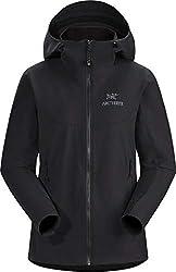 Arc'teryx Gamma LT Hoody Women's | Versatile Softshell Jacket
