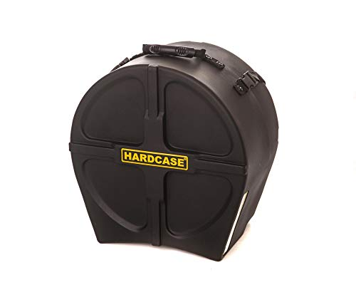 "Hardcase 10"" Short Tom Drum Case"