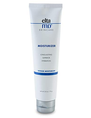 EltaMD Intense Face and Body Moisturizer for Very Sensitive & Dry Skin, Long-Lasting up to 12 Hours, Soothes Irritation, Redness and Flaking, 2.8 oz