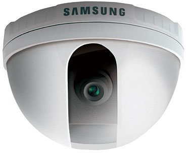 g8a-samsung scc-b53001/7,6cm CCD Farbe Überwachungskamera