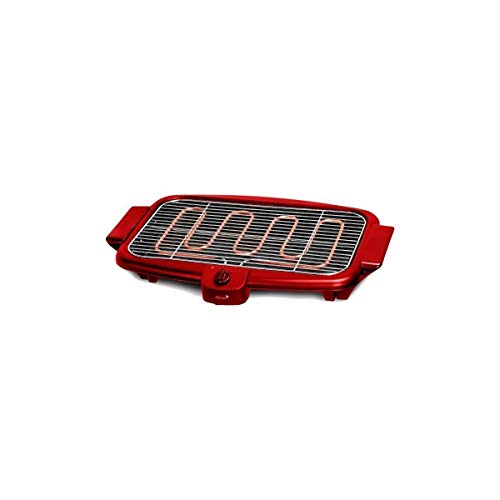 BARBECUE ELECTRIQUE MODELE BQS800 RED