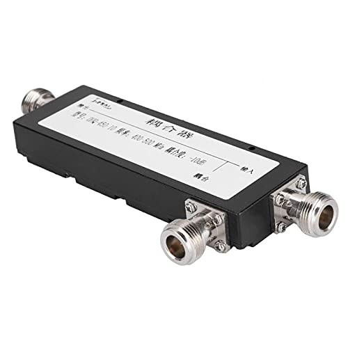 Signalkopplare Lång livslängd Miljövänlig värmebeständig antennkoppling för nätverkskablar