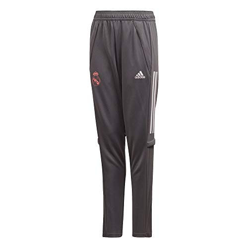 Real Madrid Adidas Saison 2020/21 Pantalon de survêtement po