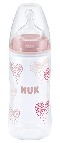 NUK First Choice Set | 3 Set-Varianten - 4