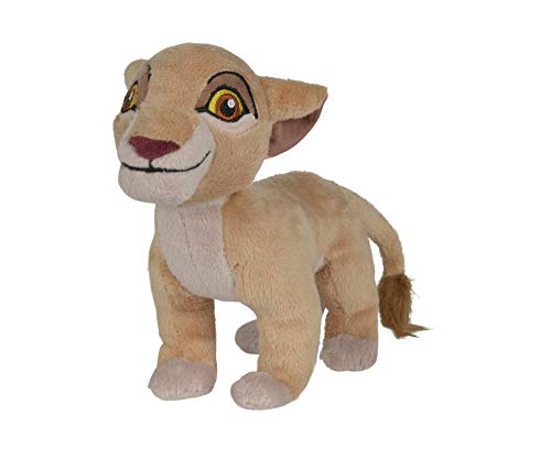 Die Garde der Löwen Disney Kuscheltier Kiara Plüschtier 20 cm