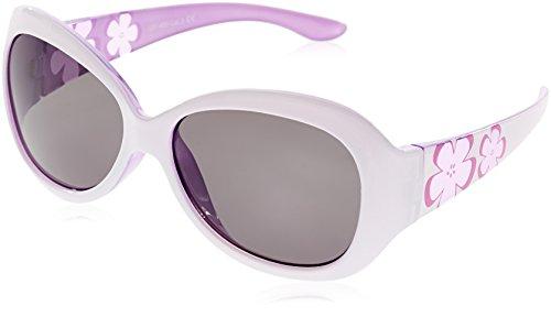 Dice - Gafas de Sol Infantiles Morado Shiny Crystal