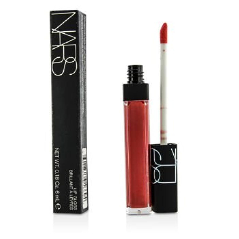 何故なの三十息苦しいナーズ Lip Gloss (New Packaging) - #Sweet Revenge 6ml/0.18oz並行輸入品