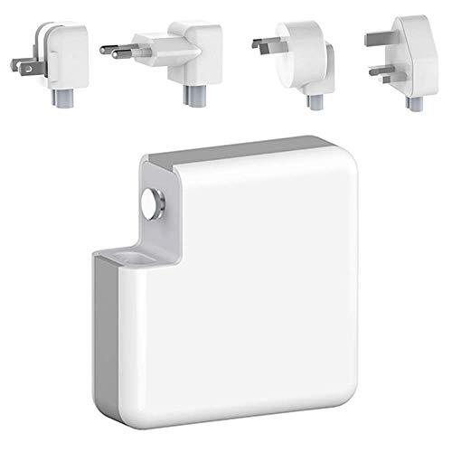 Drahtloses tragbares Ladegerät, 6700 mAh Drahtlose Power Bank Duales USB- und LED-Display Externer Akku Kompatibles iPhone XS/XR/XS Max / 8/8 Plus- und All-Enabled-Gerät, Weiß