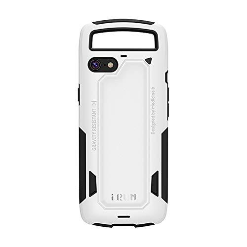 iRun Runner Phone Case - iPhone 7 & 8 (Snow White)