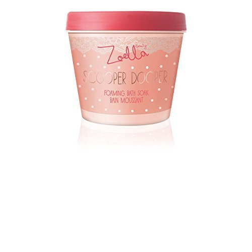 Zoella Scooper Dooper Bath Soak 400ml by Zoella
