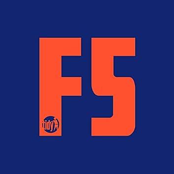 It's About Music (Paul Maddox Remix) - F5