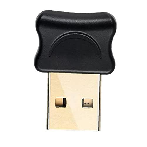 AC 24MBPS WIFI USB Dongle, adaptador WiFi inalámbrico para PC Nano Tamaño | con WindowsXP / Win7 / Win8 / Win8.1 / Win10. Compatible