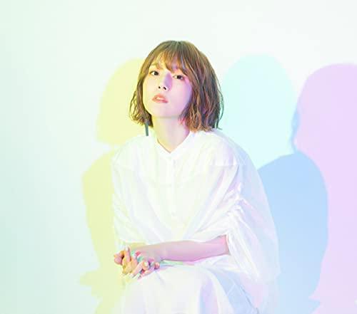 内田真礼3rdアルバム(通常盤(CD only))(特典なし)