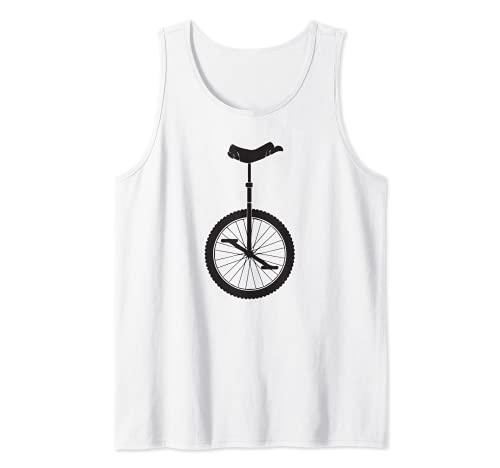 Monociclo bicicleta monociclista niños niña retro vintage