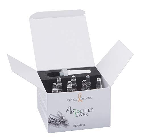 Individual Cosmetics AMPOULES POWER Beauteye