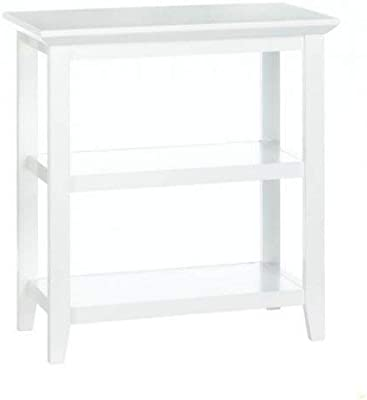 Amazon Com Crown Mark Camino Chair Side Table Kitchen