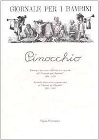 Giornale per i bambini: Pinocchio (rist. anast. 1881-1883)
