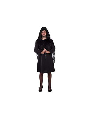DISBACANAL Disfraz de Manola Semana Santa Hombre - -, L