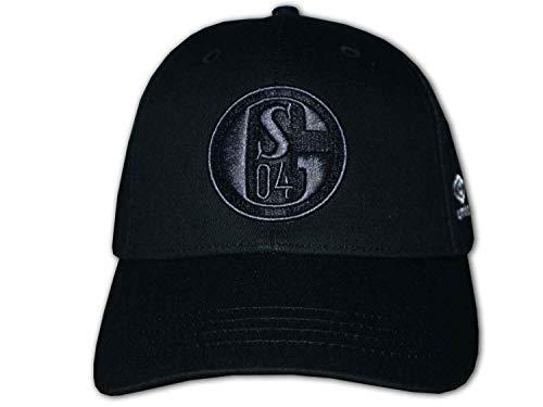 UMBRO Schalke Black on Black 3D