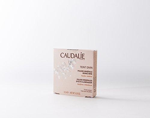 CAUDALIE Teint Divin Polvos Minerales Efecto Iluminador 10 g