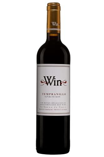 WIN E Tinto tempranillo - 75 cl