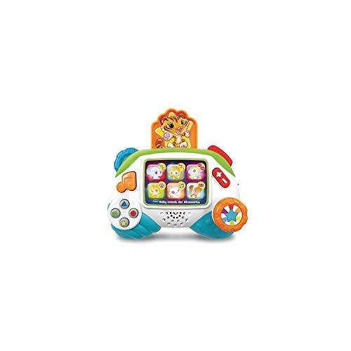 VTech – Consola de bebé de 9 Meses – Versión FR