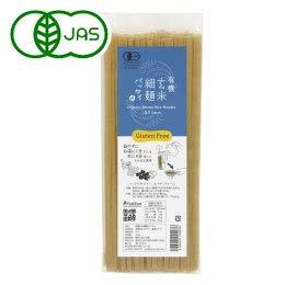 有機玄米細麺 パッタイ