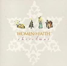 women of faith christmas