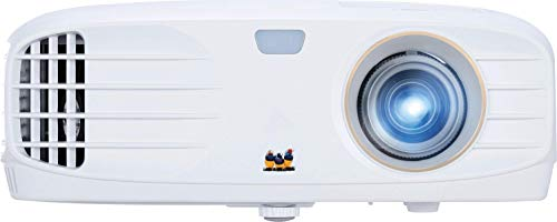 Viewsonic PX747-4K - Beamer (3500 ANSI Lumen, DLP, 2160p (3840x2160), 16:9, 762 - 7620 mm (30 - 300 Zoll), 1 - 11,7 m)