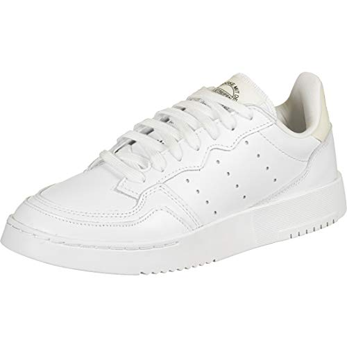 adidas Originals Supercourt, Zapatillas Mujer, Footwear White Off...