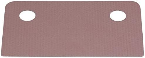 THERM PAD 36.83MMX21.29MM Max 59% OFF Popular PINK 100 of Pack