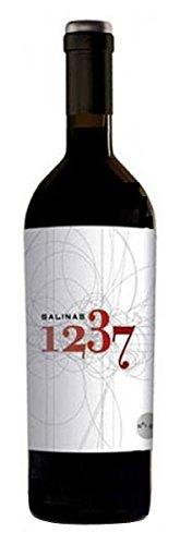 1237 Vino Tinto - 750 ml