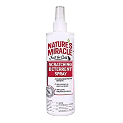 6 Best no Scratch Spray for Cats 11