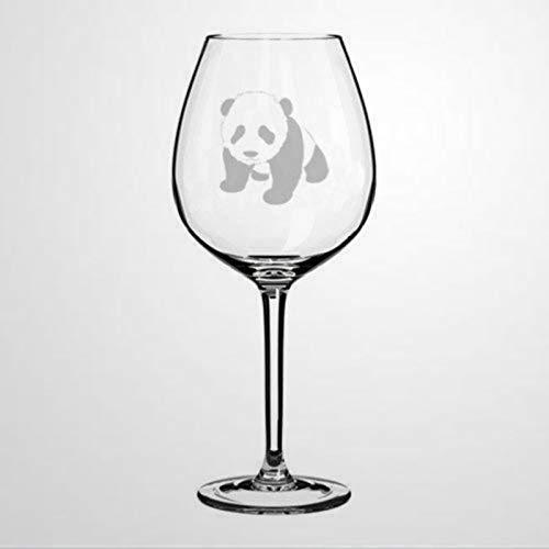 Copas de vino con grabado láser para bebé, personalizadas, duraderas, grabadas a mano, copas de vino sopladas a mano