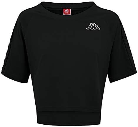 Banda Avant S/S T Camiseta de Manga Corta