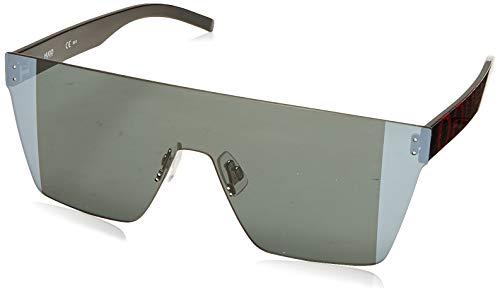 Sonnenbrillen Hugo - Hugo Boss HG 1064/S BLACK/GREY SILVER 99/1/145 Herren