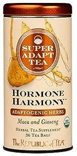 Best pure ginseng tea Reviews