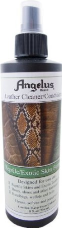Best Exotic Leather Conditioners