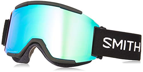 Smith Squad Interchangeable Goggles