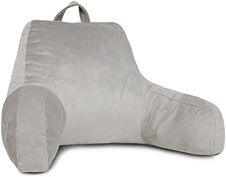 Pillow with arm