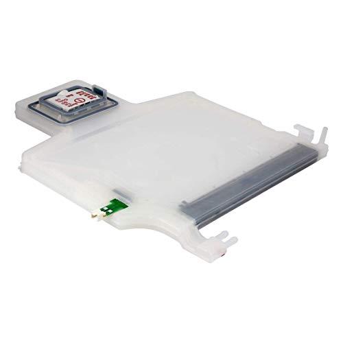LUTH Premium Profi Parts Contenedor de sal en la puerta para Miele 05943073 05943072 05943071 Lavavajillas